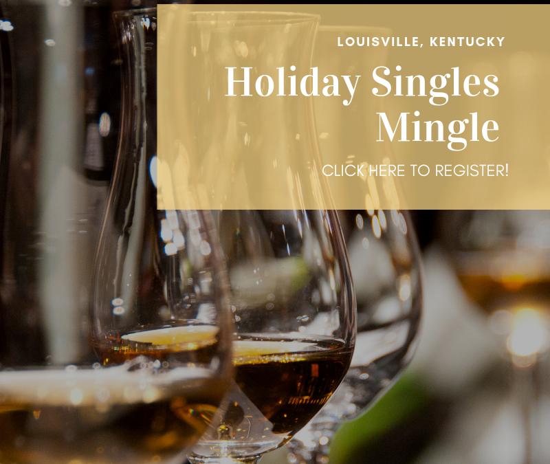 Holiday Singles Mingle – Louisville